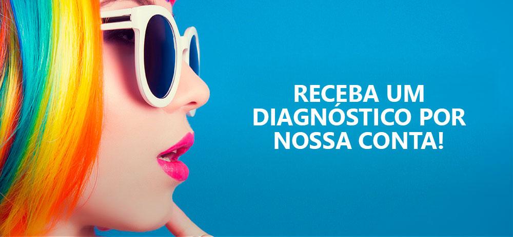 diagnóstico gratuito para marketing digital