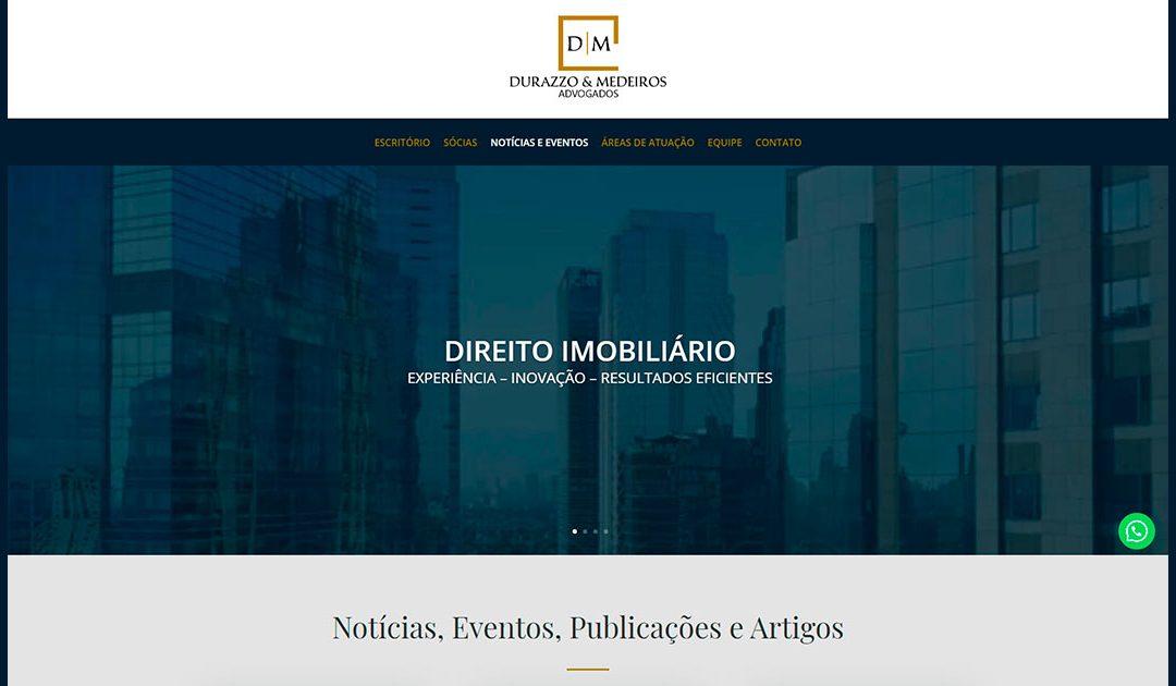 Durazzo & Medeiros Advogados